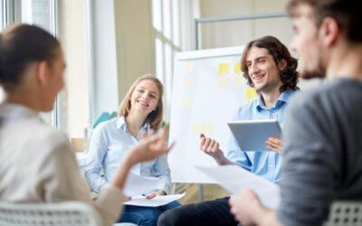 Amélioration globale de la gestion d'une entreprise avec Zoho